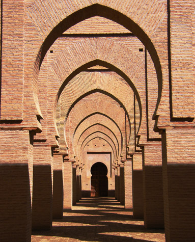 Morocco in Africa - Arches